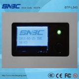 (BTP-L540)直並列イーサネットWLANの上の104mm USBは熱ラベルプリンターを指示する