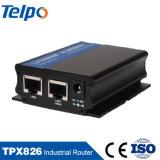 Router industrial M2m de WiFi 3G 4G dos melhores vendedores para barramentos