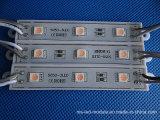 Módulo do diodo emissor de luz de Epistar 5050 das vendas diretas da fábrica para a letra de canaleta
