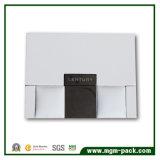 Подгонянная сделанная белая деревянная коробка для хранения