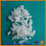 Sulfato de aluminio como floculante en el tratamiento de aguas