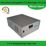 Cerco de aço inoxidável da máquina do alimento da fabricação do metal de folha SUS304