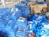 Pp. gesponnener Beutel-BSCI zugelassener Lieferant, China-Hersteller