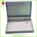 Slipcase sensible Packaging Gift Colored Box avec Window
