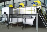 1200 M³ /H disolvió la máquina del tratamiento (DAF) de aguas de la flotación de aire