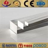 ASTM B221 6061 flacher Stab-Preis der Aluminiumlegierung-5082 T6