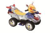 4명의 바퀴 아이들 전기 모터바이크