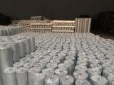 Rete metallica di alluminio di colore dell'acciaio inossidabile 14*14