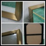 De aangepaste Spiegel van het Frame van het Staal Stainles