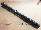 Yc-X10 overweldig Kanon de Regelbare Lengte Batons/de apparatuur van de Politie overweldigt