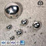 Esfera de aço Polished elevada de cromo das amostras livres