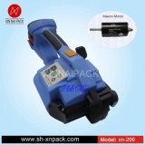 Пояс любимчика батареи электрического привода связывая инструменты (xn-200)