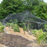 Сетка зверинца/плетение птицы нержавеющей стали/сетка Aviary/сетка/плетение веревочки провода нержавеющей стали