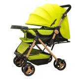Greensky Baby-Spaziergänger-preiswerte Preis-Fabrik-direktes Zubehör