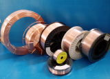 0.8mm CO2 Gas Shielding Welding Wire Er70s-6