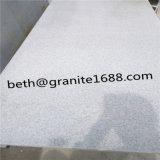 床材料の大理石のための水晶白い大理石のタイル