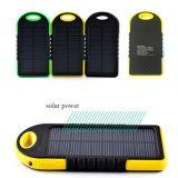 Côté solaire sec de pouvoir de chargeur/chargeur solaire pour le remplissage extérieur