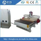 Luftkühlung-Spindel des Vakuumtisch-3.5kw hölzerner CNC-Fräser