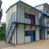 건축, 광업 및 유전 사이트를 위한 가벼운 강철 Prefabricated 집을%s