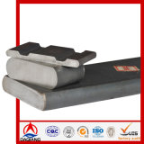 горячекатаные штанги стали сплава 30mncrb5 плоские для изготавливания инструмента