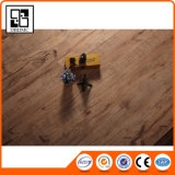 El solar de mirada de madera cómodo casero de los tablones del vinilo de Eco