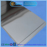 China Top Supplier Pure Molybdenum Sheet mit Purity More Than 99.95%