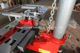 Équipement d'atelier mécanique rentable Banc de remorquage de châssis de voiture