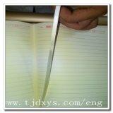 Ledernes Ausgabe-Tagebuch-Notizbuch