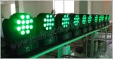 12PCS*10W RGBW 4 In1 LED Beam Moving Head Hca004