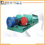 Ziegelstein-Mischmaschine-Lehm-Ziegelstein-Doppelt-Antriebswelle-Mischer