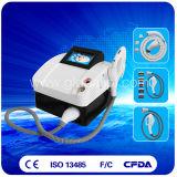 De medische Apparatuur van de Schoonheid van Ce IPL voor de Verwijdering van het Haar (US606)