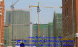 China Quality Tower Crane 3 Ton à 25 Ton