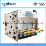 Máquina que introduce del algodón de la presión barométrica