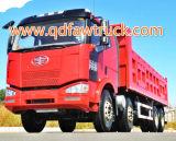 2014真新しいFAW J6のダンプトラック