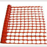 Пластичная сетка загородки/померанцовая загородка безопасности Pjsf101