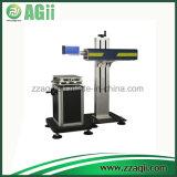 판매를 위한 중국 공장 섬유 Laser 표하기 장비