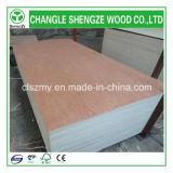 家具の等級E1の等級の商業合板9mm-18mm