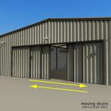 ISO9001: 2000 oficinas da construção de aço