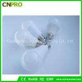 Fábrica del LED Venta al por mayor de baja tensión AC DC 48V 9W A19 lámparas LED
