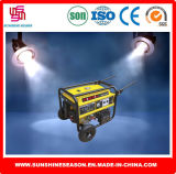 générateur de l'essence 6kw pour l'usage à la maison et extérieur (EC15000E2)