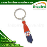 Nationales Emblem-Metallgleichheit Keychain