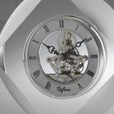Reloj cristalino hermoso para la decoración M-5048b del escritorio