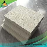 Panel de fibras de cerámica del material de aislante termal