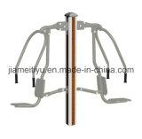 景色の屋外の適性装置押しの椅子