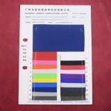 Cuoio di pattino di cuoio elastico impresso del sacchetto della borsa dell'unità di elaborazione dello Synthetic
