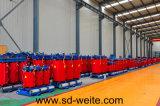 中国からの乾式の分布の電源変圧器