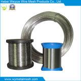 金網のためのステンレス鋼ワイヤー
