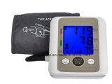 Заразительный монитор кровяного давления рукоятки рождества с говоря функцией (BP805)