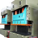 Máquina da imprensa de potência mecânica da manivela do dobro do frame de 315 toneladas C