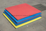 Couvre-tapis de sûreté de couvre-tapis de cour de jeu de couvre-tapis de mousse de couvre-tapis de mousse de couvre-tapis d'EVA